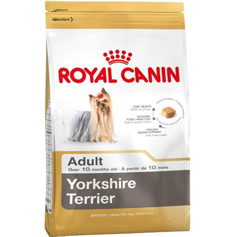 yorkie diet royal canin breed diet royal canin breed diet terrier 28 food