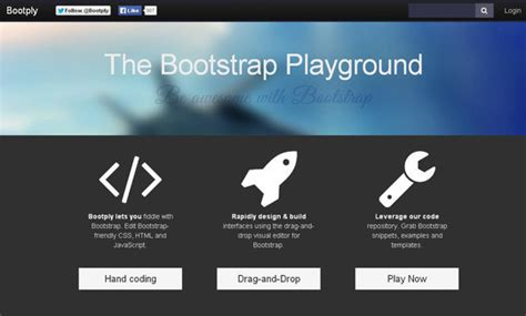 best bootstrap layout generator 15 best bootstrap design tools smashingapps com