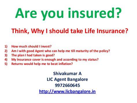 lic bangalore 9972660645 new insurance