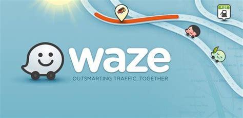 waze android waze gps app gratuite android