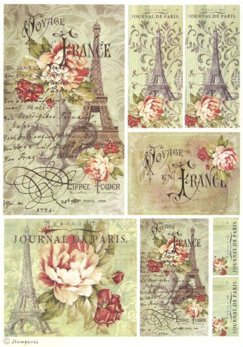 What Of Paper To Use For Decoupage - rice paper for decoupage scrapbook sheet craft paper