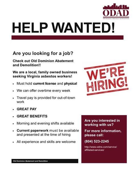dominion careers careers dominion insulation