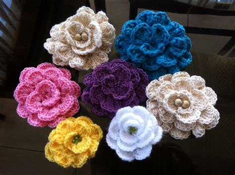 hilo en algodon tejido para bebe paso por paso apexwallpaperscom el arte de tejer flores de hilo de algodon tejidas a