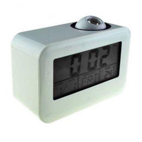Jam Digital Sensor Unik jam digital proyektor unik dapat memproyeksikan waktu ke dinding harga jual