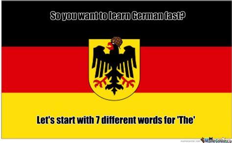German Language Meme - scumbag german language memes german language and language