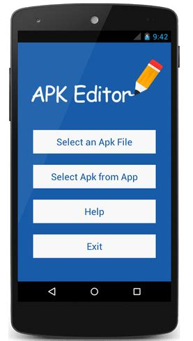 apk editor free all free apk editor pro v1 7 0 paid apk is here