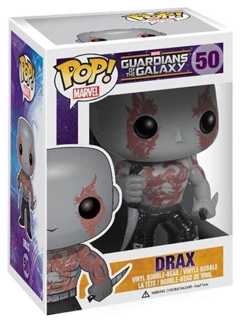 Funko Pop Guardian Of Galaxy Drax guardians of the galaxy drax pop vinyl by marv trt library