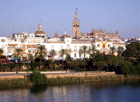 sevilla seville seville life is meaningful
