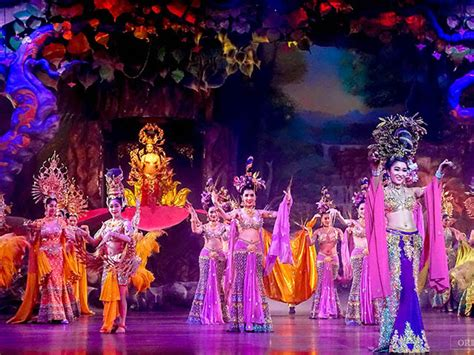 Tiket Alcazar Cabaret Show Thailand Vip Seat E Ticket Dewasa Anak alcazar cabaret promo tiket masuk wisata thailand