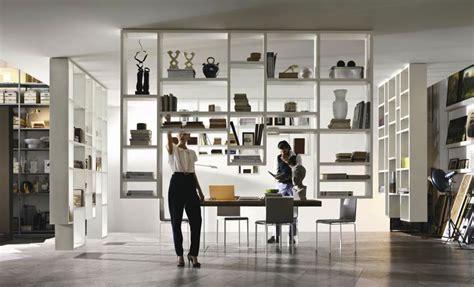 librerie sospese design lago e organization in design per ventura