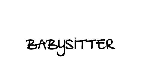 Image result for Babysitting