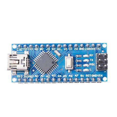 Arduino Nano 3 0 Compatible With Ch340 Usb Driver Controller 1 nano 3 0 controller compatible with nano ch340 usb driver