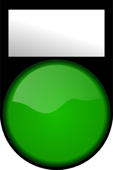 Green Light by Fatboy Voyant Vert Eteint Green Light Clip At