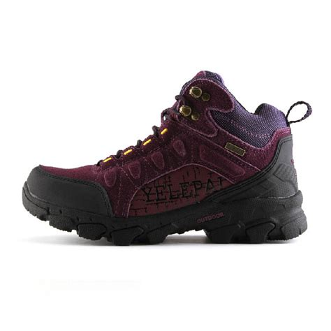 best hiking sneakers for top quality autumn winter outdoor genuine leather