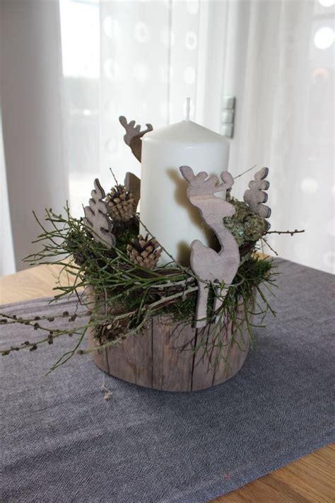 wie mit bambusst bchen dekorieren die 25 besten ideen zu holzstamm deko auf