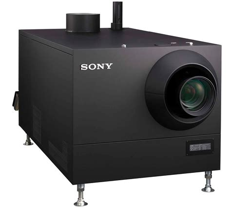 Proyektor Sony 4k 3 000 New 4k Cinema Screens To Be Launched In India
