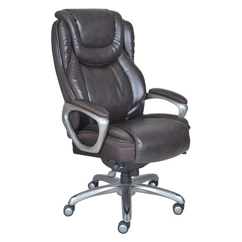 smart layers big  tall executive office chair office chairs  hayneedle