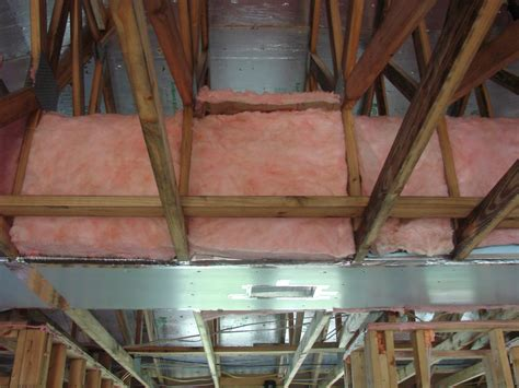 raised ceiling ducts in raised ceiling sections building america