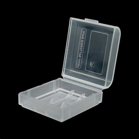 Casing Baterai Transparent For 2x16340 casing baterai transparent for 2x16340 transparent jakartanotebook