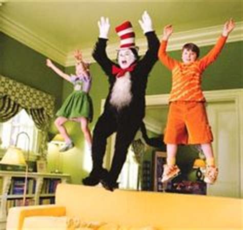 the cat in the hat the couch 1000 images about dr s parade on pinterest cindy lou
