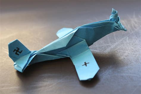 Cool Origami Paper - how to make a cool paper plane origami