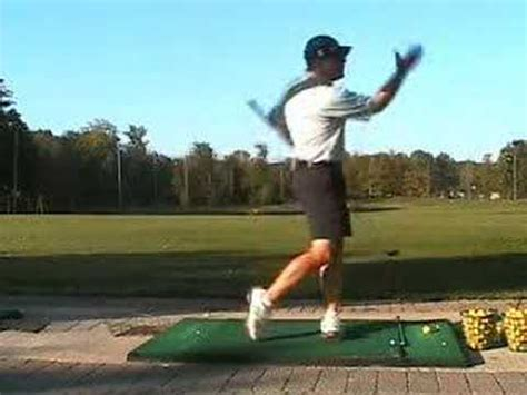 shawn clement swing chicken wing across line 1 most popular golf teacher