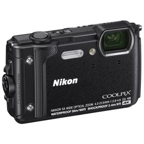 nikon coolpix w300 digital price specifications features sharaf dg