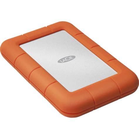 best rugged portable drive 4tb rugged mini portable drive lac9000633 b h photo