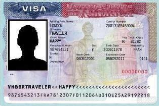 Visa Letter Que Es Pasos Para Tramitar Tu Visa Estadounidense Alan X El Mundo