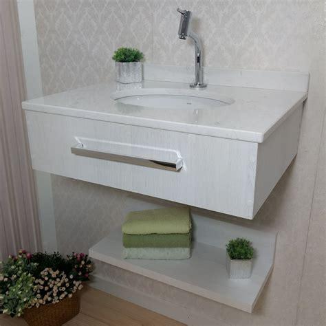 gabinete bancada bancada gabinete lavabo gael pia cuba granito banheiro