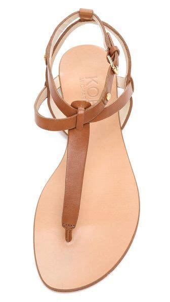 Mk Hamilton Medium Seprem best 25 s flat sandals ideas on brown