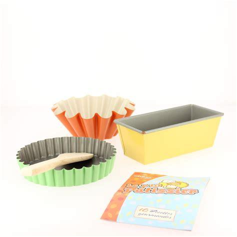 avis cuisine addict kit ptisserie enfant moules cannels gobel cuisineaddict