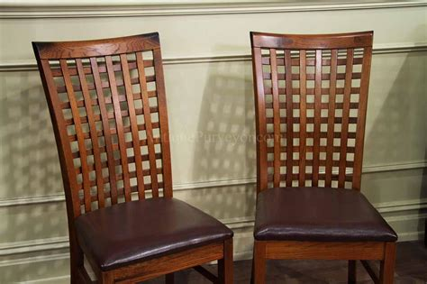 tropical dining room furniture marvellous leather dining room chairs faux parsons real