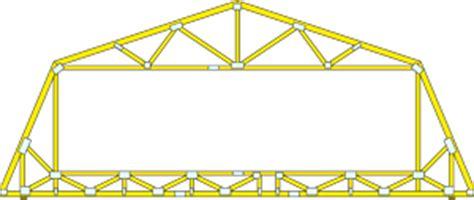 187 truss types kelley truss
