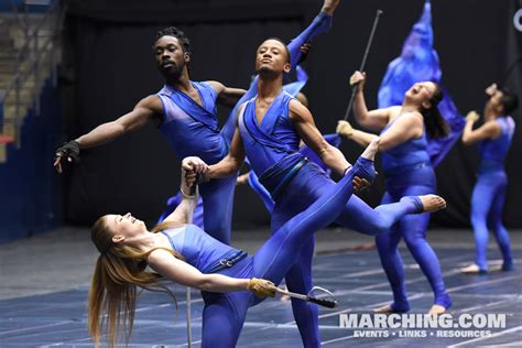 2016 wgi color guard chionships photos world class
