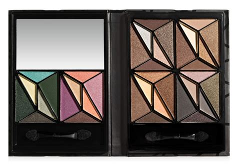 e l f studio geometric eyeshadow palettes for fall 2013 musings of a muse