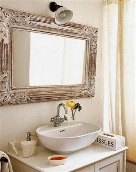 lade per il bagno allo specchio idee per la casa specchio per il bagno paperblog