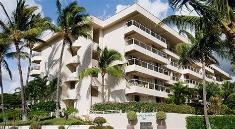 Mba Club Hawaii by Kihei Banyan Vacation Club Condo Vacation Rental