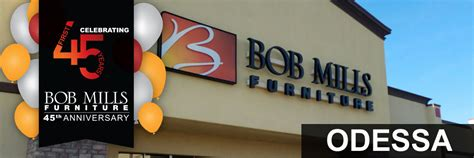 Mattress Stores Odessa Tx by What Makes Odessa So Special Bob Mills Furniture