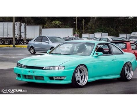 custom nissan 240sx s14 pin s14 kouki on pinterest