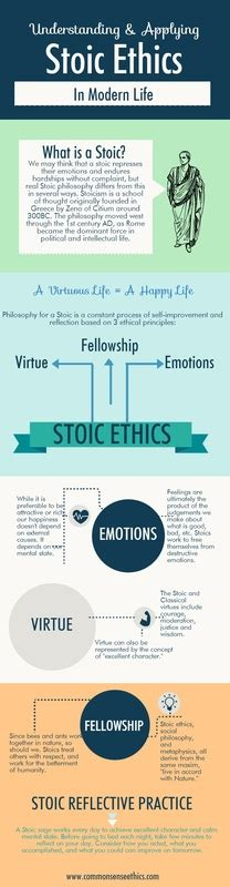 stoicism understanding stoicism in context of the modern world books growing in goodness common sense ethics
