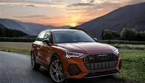 interni audi q3 audi q3 nuova 2019 interni audi cars review release