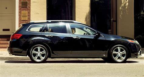 acura station wagon 2014 acura tsx station wagon html autos weblog