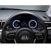 Niro  NEW CARS Kia Motors UK