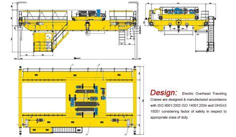 20 t overhead crane electrical diagram buy 20 t overhead