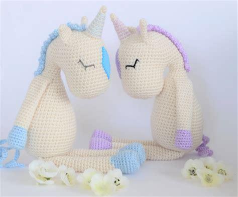 unicorn teddy pattern crochet amigurumi flossie the unicorn stuffed animal pattern