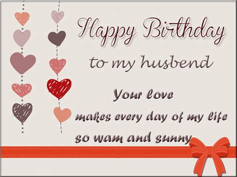 Happy Birthday Wishes Husband Romantic Happy Birthday Wishes To Husband