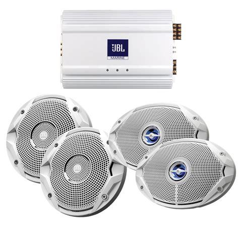 jbl marine speakers get 2018 s best deal on jbl ms6510 ms9520 ma6004 marine