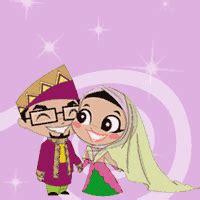 50 dp happy wedding bergerak lucu kocak gokil terbaik