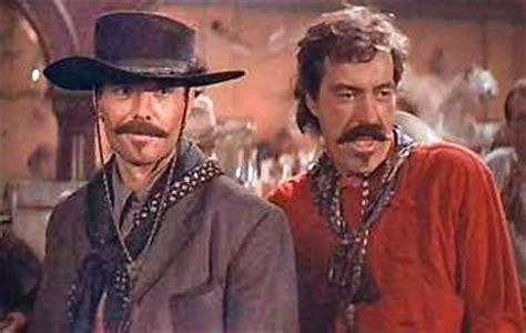 film cowboy ringo johnny ringo and curly bill brocius tombstone